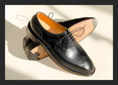 "Shoes and Craft ""A SHOEMAKER'S BLOG ABOUT SHOEMAKING"""