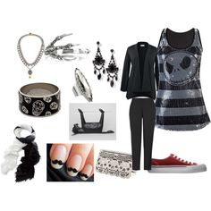 Plus Size - Love This Outfit to DEATH =)