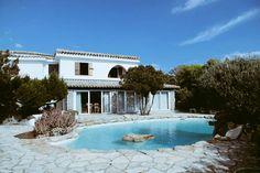 """Eines unserer Schmuckstücke in #Villasimius auf #Sardinien das #Ferienhaus """"Casa Stella"""""""