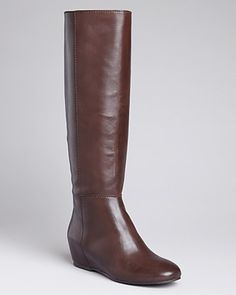 fc7b631c43 Boutique 9 Tall Hidden Wedge Platform Boots - Zanny | Bloomingdale's