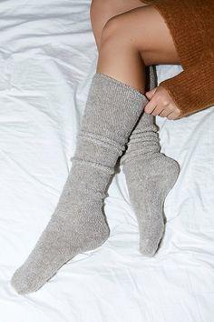 24b4766252fad Slide View 1: Besties Cozy Tall Socks Tall Socks, Besties, Cozy, Tights. Free  People