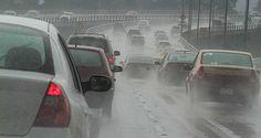 Potencial de lluvias fuertes en Chiapas y Oaxaca: SMN