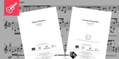 Due nuove pubblicazioni con Les Productions d'OZ My Works, Composition, Cards Against Humanity, Musical Composition