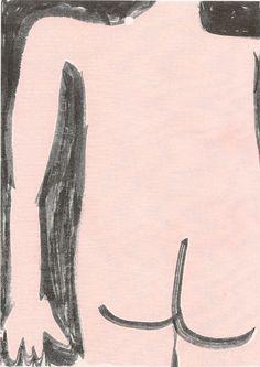 ANNA GLEESON— satsuki shibuya . journal