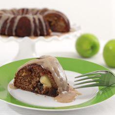 Gluten-Free Apple Spice Cake Recipe   Paleo Newbie