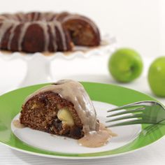 Gluten-Free Apple Spice Cake Recipe | Paleo Newbie