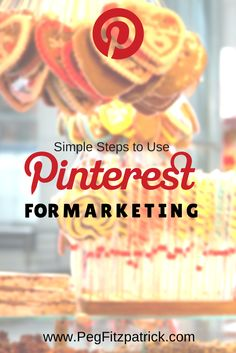 How to use Pinterest: Are you wondering what direction to take your marketing ? Marketing on Pinterest is the answer! This article will discuss why people are on Pinterest, how you can market to them, and what makes a great pin on Pinterest. Adding Pinterest to your marketing mix will provide better brand visibility and reward you with long term web traffic.