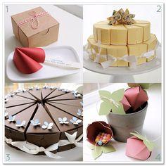 cake to go...