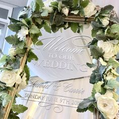 """Write It Out Loud on Instagram: """"What a beautiful day for a wedding! Congratulations Carrie & David! . . . #writeitoutloud #welcomesign #weddingsigns #mirrorsign…"""" Wedding Mirror, Gold Wedding, Wedding Congratulations, What A Beautiful Day, Out Loud, Wedding Signs, Carrie, Mirrors, Peach"""