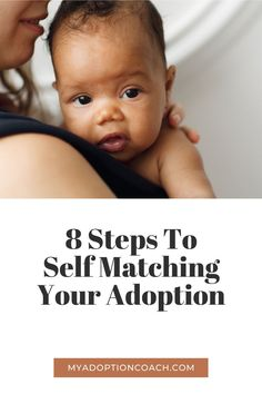 Self matching your adoption is often an overlooked option when it comes to adopting a newborn, but it can save you tremendous amounts of money.  If not planned appropriately though it can cost you years of time and countless broken hearts.  This article will give you the step-by-step process to finding a birth mother or an expectant mother faster by self matching your adoption. #adoptiontips #privateadoption #adoption #domesticadoption #infantadoption Private Adoption, Open Adoption, Foster Care Adoption, Adoption Quotes, Adoption Gifts, Adoption Stories, Newborn Adoption, Adoption Shower, Adoption Agencies