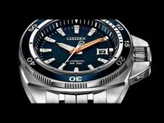 The Citizen Signature Grand Touring Sport - Horbiter Best Watches For Men, Vintage Watches For Men, Cool Watches, Dream Watches, Casio Edifice, Affordable Watches, Limited Edition Watches, Best Watch Brands, Sport Watches