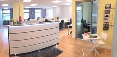 The Foundry Belfast - a #coworking space in Belfast, United Kingdom.