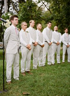 Country classic Tennessee wedding ~ Kate Murphy Photography via Wedding Sparrow