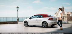 Volkswagen Golf Cabriolet - Bildergalerie mit vielen Ansichten