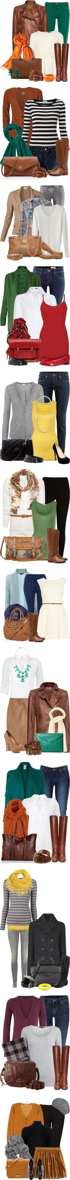 """""""Let the Clothes Do the Talking"""" by chelseagirlfashion on Polyvore"""