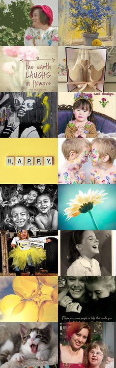 There Are Smiles... by Linda Voth on Etsy--Pinned with TreasuryPin.com