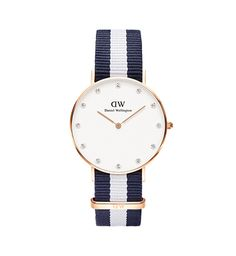 Daniel Wellington Glasgow Rose DW00100078