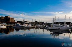Hobart, Tasmania – a beautiful, walkable city in Australia