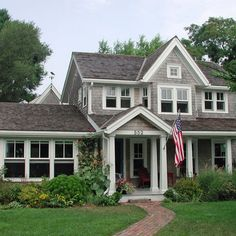 1000 ideas about second story addition on pinterest for Ranch second story addition pictures