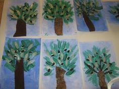 ΟΚΤΩΒΡΙΟΣ 033 Nature, Plants, Painting, Greece, Autumn, Art, School, Google, Kids