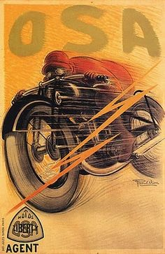 OSA motocross