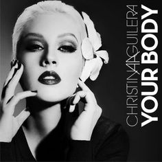 """I Listened to Christina Aguilera's """"Your Body"""" 17 Times Within 8 Hours: http://www.thefirstecho.com/2012/08/i-listened-to-christina-aguileras-your.html"""
