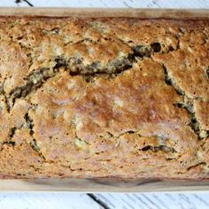 Brown Butter Banana Bread Recipe brunch, low carb, vegetarian, mothers' day with 10 ingredients by Parade Magazine
