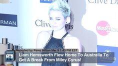VIDEO: Pop Music News - Liam Hemsworth, London, Miley Cyrus, Justin Bieber - http://theothernewssource.com/2013/03/09/entertainment/video-pop-music-news-liam-hemsworth-london-miley-cyrus-justin-bieber/