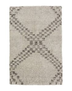 A thick, pillowy weave softens the minimal geometric design of the Zillah rug. Use its neutral hues to bring a calming effect to your spaces. Due to the handmade quality of our rugs, they may vary slightly in size and/or color. Casual Family Rooms, Family Office, Farmhouse Pottery, Pottery Barn Rug, Dash And Albert, Studio Mcgee, Thing 1, Pop Up Shops, Welcome Mats