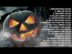Halloween Radio - 1 Hour of Halloween Party Music Halloween Songs, Halloween Night, Halloween Party, Halloween Tricks, I Frankenstein, Somebody's Watching Me, Pet Sematary, Spooky Treats, Projection Mapping