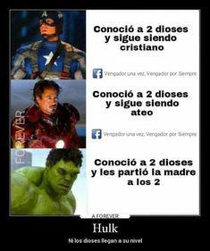 Mundo Marvel, Marvel Funny, Marvel Dc Comics, Avengers Memes, Marvel Memes, Troll, Pinterest Memes, Spideypool, Pokemon