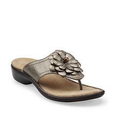 Clarks sandals...so comfortable!