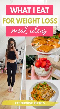 In this video I share low carb meals that are simple and delicious at the same time. I eat these meals when I want to lose weight and I always see results. Check them out! #whatieat #lowcarbmealideas #weightlossrecipes Diet Plans To Lose Weight, How To Lose Weight Fast, Low Carb Recipes, Diet Recipes, Workout Diet Plan, Pcos Diet, Fat Burning Foods, Weight Loss Drinks, Healthy Nutrition