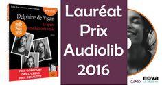 Audiolib | Les Meilleurs Livres audio à écouter