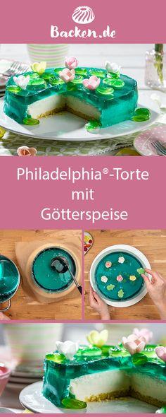 Pie Dessert, Dessert Recipes, Pink Party Foods, Food Humor, How Sweet Eats, Creative Food, Food Design, Vegan Desserts, Yummy Cakes