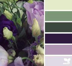 Floral tones