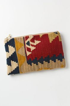 Shop the Kilim Rug Pouch and more Anthropologie at Anthropologie today. Read customer reviews, discover product details and more.