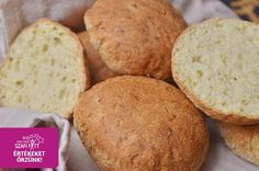 Your share text Low Carb Recipes, Healthy Recipes, Cornbread, Banana Bread, Clean Eating, Muffin, Gluten Free, Breakfast, Brot