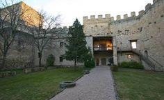 El castillo que tanto le debe a Ignacio Zuloaga. (Foto: Ayuntamiento de Pedraza)