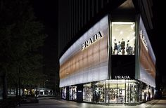 PRADA 店舗 - Google 検索