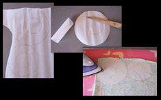 manos revoltosas: KIWI CON AGUJEROS Y TUTORIAL DE APLIQUES MOLONES. Kiwi, Sweater, Blouse, Applique Tutorial, T Shirts, Creativity, Patterns, Hipster Stuff, Eye