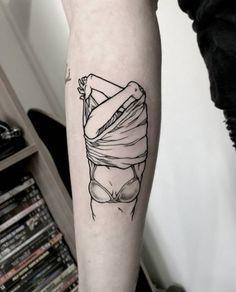 Cultura Pop na Pele – Conheça o tatuador Eddie Gomez   Café Sem Pó
