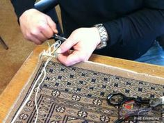 Execution Rug Cleaning, Rug Cleaning Services