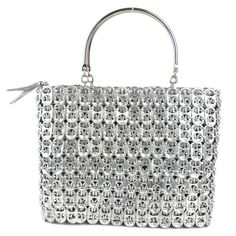Soda Pull Tab Cocktail Bag - Imaginarte (Mexico) - Free Shipping Today - Overstock.com - 17133497 - Mobile