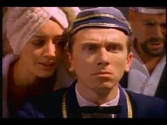 Four Rooms Trailer