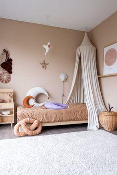 Boy And Girl Shared Room, Big Girl Rooms, Nursery Bedding, Nursery Room, Baby Room, Home Decoracion, Bed Tent, Kid Spaces, Girls Bedroom