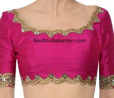 scalloped_neck_mirror_work_blouse.jpg 753×646 pixels