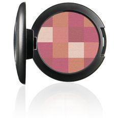 Summer Love Mosaic Pink Bronzer