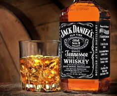 Jack Daniel's. 5/10. Sharp, pungent, rough finish. Overhyped by enthusiastic neophytes. Meh.