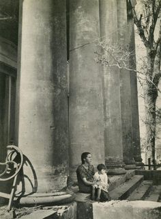 Margaret Bourke-White. Clinton, Louisiana. 1937.